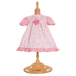 "Doll Outfit 12"" Candy Flower Dress"