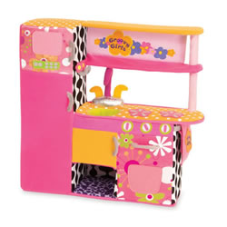 Groovy Girls® Groovylicious Delicious Kitchen