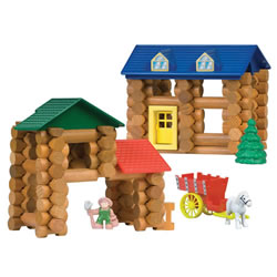 Lincoln Logs® Shady Pine Homestead