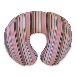 Boppy® Pillow with Bangle Stripe Slipcover