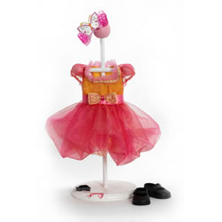 "Favorite Friends Explosion in Pink 18"" Outfit"