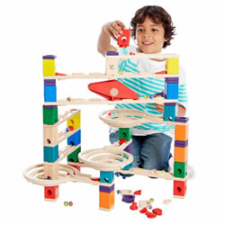 Quadrilla® Vertigo Set (134 Piece Set)