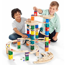 Quadrilla® Cyclone Set (198 Piece Set)