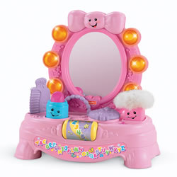 Laugh & Learn™ Magical Musical Mirror