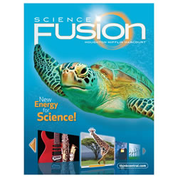 Science Fusion Homeschool Kit Grade 2