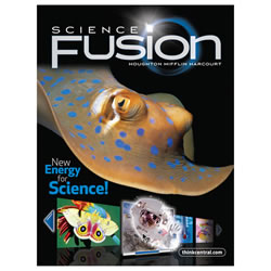 Science Fusion Homeschool Kit Grade 4