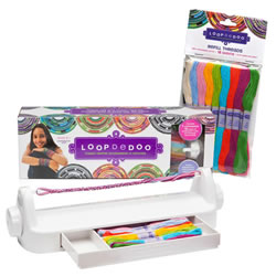 Loopdeedoo Kit with Refill Thread