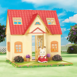 Calico Critters™ New Cozy Cottage