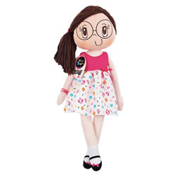 My Friend Huggles™ Doll - Rubi