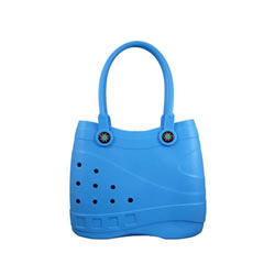 Sol Tote Small - Blue