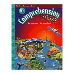 MCP Comprehension Plus Student Workbook Level E (Grade 5)
