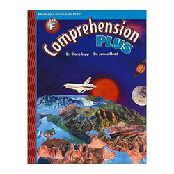 MCP Comprehension Plus Student Workbook Level F (Grade 6)