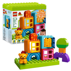 DUPLO® Toddler Build and Play Cubes (10553)