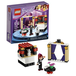 Lego Friends Mia's Magic Tricks (41001)