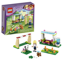Lego Friends Stephanie's Soccer Practice (41011)