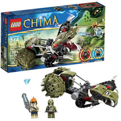 Lego Chima Crawley's Ripper (70001)