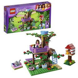 LEGO® Friends Olivia's Tree House (3065)