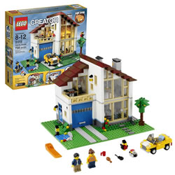 LEGO® Creator Family House (31012)