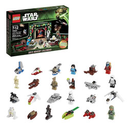 Lego Star Wars™ Advent Calendar (75023)