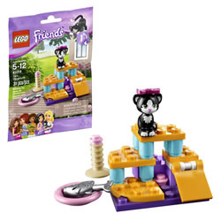 LEGO® Friends Cat's Playground (41018)