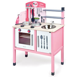 Madamoiselle Maxi Cooker - Pink