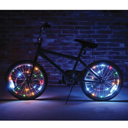 Wheel Brightz - Multi-Colored