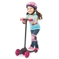 Little Tikes Scooter - Pink