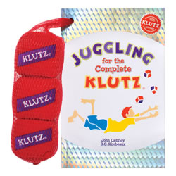 Juggling For the Complete Klutz®