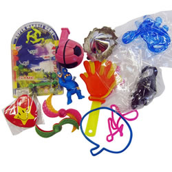 Geocaching Treasure Pack Assortment