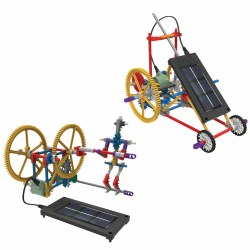 Investigating Solar Energy K'NEX® Set