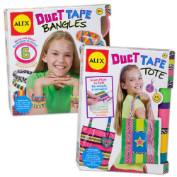 Duct Tape Craft Set
