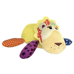 Little Prayer Buddy Plush Lion