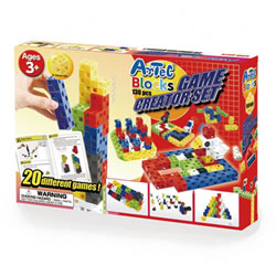 Artec Blocks, Game Creator Set