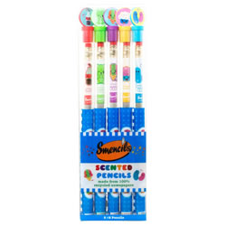 Graphite Smencils® 5 Pack