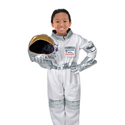 Astronaut Dress-Up Set