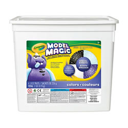 Crayola® Model Magic Special Effects Bucket