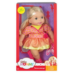 Little Mommy Ballet Bright