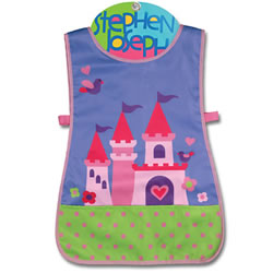 Castle Craft Apron