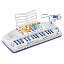 Speak & Play Computer Organ