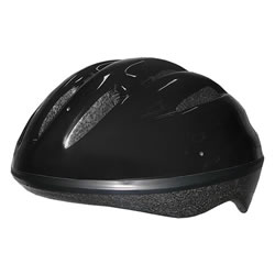 Child's Safety Helmet- Black