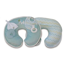 Boppy® Pillow and Gift Set
