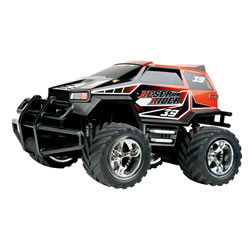 Remote Control Desert Rider Vehicle