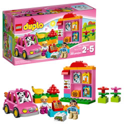 DUPLO® LEGOville My First Shop (10546)