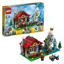 LEGO® Creator Mountain Hut (31025)