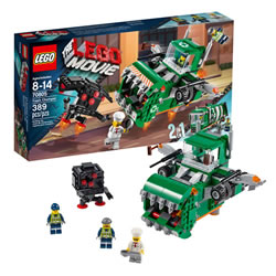 LEGO® Movie Trash Chomper (70805)