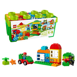 DUPLO® All In One Box (10572)