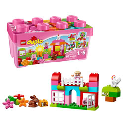 DUPLO® All In One Box PK (10571)