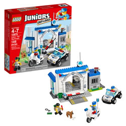 LEGO® Juniors Police Big Escape (10675)