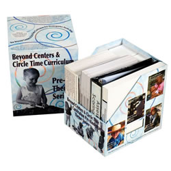 Beyond Centers & Circletime Curriculum