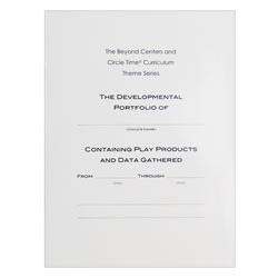 Developmental Checklist Student Folder